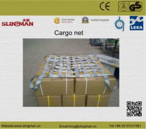 Polyester Cargo Net (TS-N01-07) pictures & photos