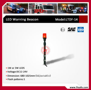 LED Motorcycle Warning Beacons Light (LTDF-14) pictures & photos