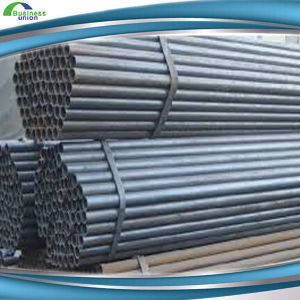 ERW Square Carbon Steel Tube 30X30mm, 40X60mm Steel Square Pipe Manufacturer pictures & photos