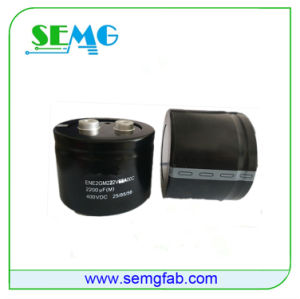500V10000UF High Voltage Capacitor Power Capacitor RoHS-Compatible pictures & photos