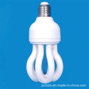 4u Lotus Energy Saving Lamp 26W E27 /E14