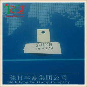 to-220 Thermal Conductive Alumina Ceramic pictures & photos