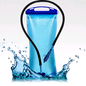 Bicycle Mouth Water Bladder Bag Hydration Camping Hiking Climbing Blue pictures & photos