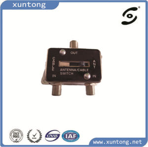 Antenna to Cable Signal Switch pictures & photos