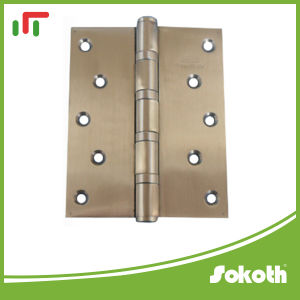 Skt-H107 Stainless Steel Hinge5*3*3 Cheap Hinge pictures & photos