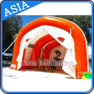Durable Inflatable Emergency Tent for Sale pictures & photos