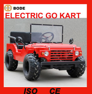 Bode New Electric 1000W Jeep with High Quality pictures & photos