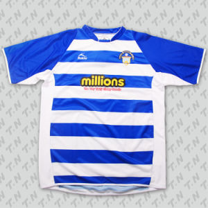 Wholesale Cheap Promotion Best Custom Quality Soccer Jersey pictures & photos