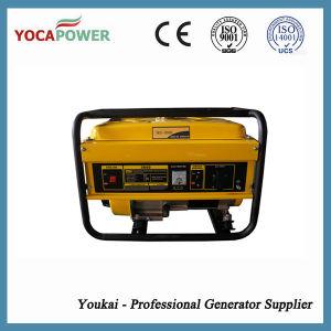 Output Power 3kVA AC Gasoline Generator pictures & photos