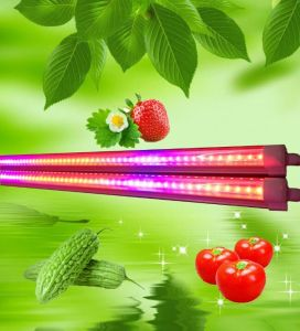 4FT 18W LED Aquarium Plant/Flower/Fish/Vegetable Grow Tube Light pictures & photos