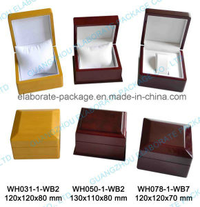 Wood Stackable Jewellery Box Top Quanlity Fashion Wooden Box pictures & photos