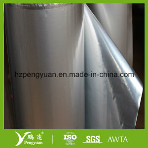Silver Heat Insulation Alu Foil Lamiante PE Film pictures & photos