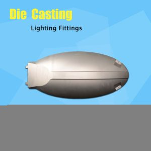 OEM Aluminium LED Lamps Die Casting pictures & photos
