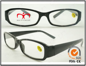 Classical Square Frame Unisex Reading Glasses (ZX012) pictures & photos