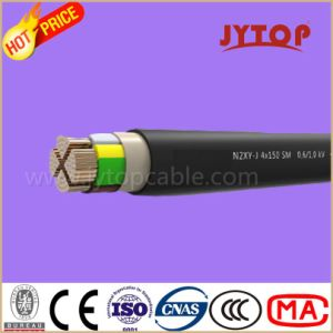 Yxv N2xy Copper Cable, 0.6/1 Kv XLPE Insulated, Multi-Core Cables pictures & photos