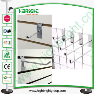 Gridwall and Slatwall Hooks for Hanger pictures & photos