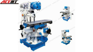 Universal Swivel Head Milling Machine (MQ6226B) pictures & photos