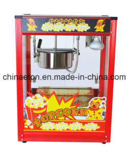 High Standard Popcorn Machine with CE Approve pictures & photos