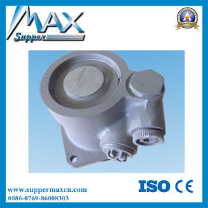 Sino Turck HOWO Steering Pump Wg9619470080 Heavy Truck Parts Steering Vane Pump pictures & photos