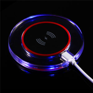 No. 1 Sales Wireless Charger Supply in China pictures & photos