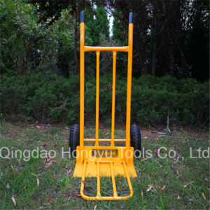 European Market High Quality Hand Trolley pictures & photos