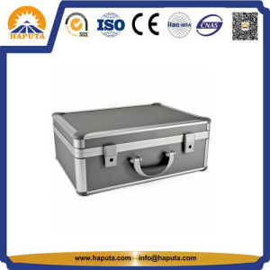 Aluminum +ABS Attache Case for Laptop Equipment Tool (HT-2310) pictures & photos