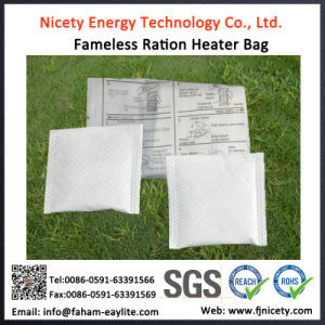 100g Military Heater Mre Pouch Warm 1kg Food