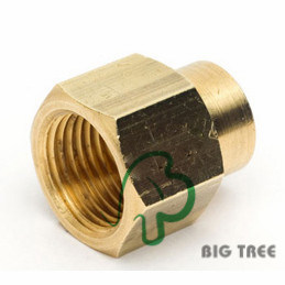 Brass Reducer Coupling/Fitting NPT pictures & photos