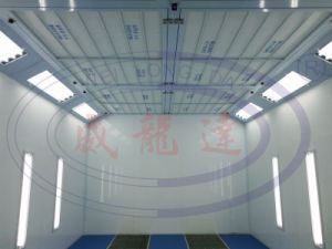 Car Paint Spray Room Wld8200 pictures & photos