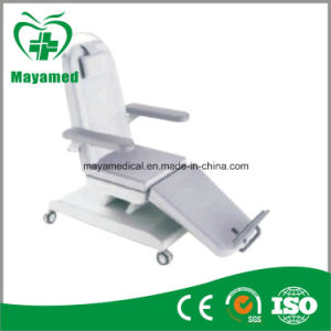 My-O007 Electric Dialysis Adjustable Chair pictures & photos
