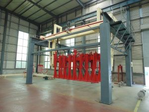 Light Weight Brick Making Machine and Raw Material pictures & photos