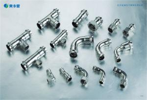 En 316L Stainless Steel Pipe Fittings