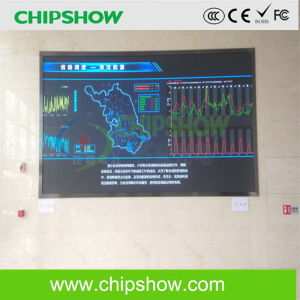 Chipshow Indoor LED Screen Full Color HD2.5 LED Wall pictures & photos