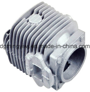Aluminum Die Casting Alloy for Auto Accessories Approved SGS; ISO9001-2008 (AL10022) Made in Chinese Factory
