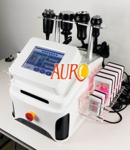 Lipo Laser Cavitation RF Slimming Weight Loss Machine for Sale pictures & photos