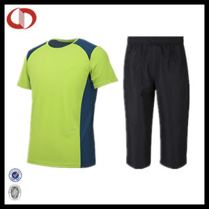 Custom Design Sports Kit Uniform Suit Manufacturer pictures & photos