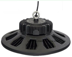 240W UFO LED High Bay Light with Philips SMD 3030 LEDs 5 Years Warranty pictures & photos