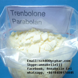 Muscle Growth with Trenbolone Hexahydrobenzyl Carbonate pictures & photos