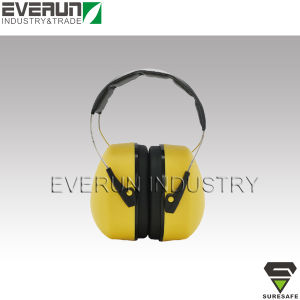 CE EN352 Noise Protective Ear Muffs Shooting Ear Protectors pictures & photos