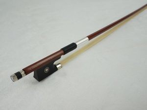 Violin Cello High Quality Brazil Wood Violin Bow for Sale pictures & photos
