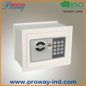 Small Home Wall Safe Box pictures & photos