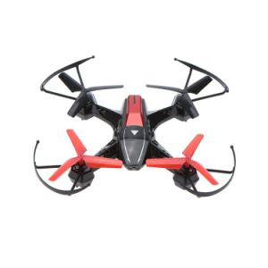 277822-Double Mini 4CH Remote Control Combat Quadcopter Set with 6 Axis and LED Light pictures & photos