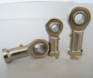 with Oil Nipple Turning M16 Female Rod End Bearings / Rod End Bearing Phs16 pictures & photos