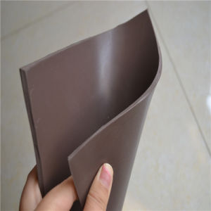 High Quality Chinese Production Viton Rubber Sheet/FKM Sheet pictures & photos