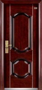 Main Steel Door pictures & photos