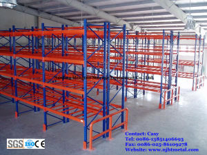 Warehouse Selective Heavy Duty Pallet Rack for Storage pictures & photos