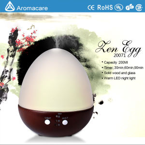2016 New Wood Base Fashion Aroma Diffuser (20071) pictures & photos