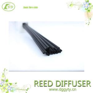 Black Fibre Reed Diffuser Incense Sticks pictures & photos