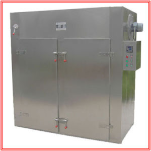 Hot Air Circulation Drying Oven for Vegetable/ Herbal pictures & photos