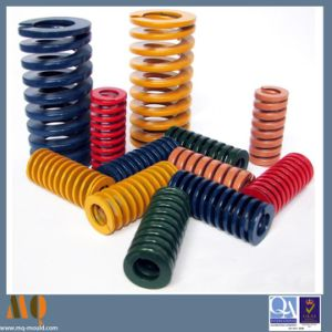 Die Springs ISO 10243 Coil Spring/Precision Finishing (MQ869) pictures & photos